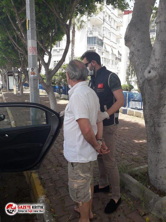 Dün gözaltına alınan Fırat Erez tutuklandı!