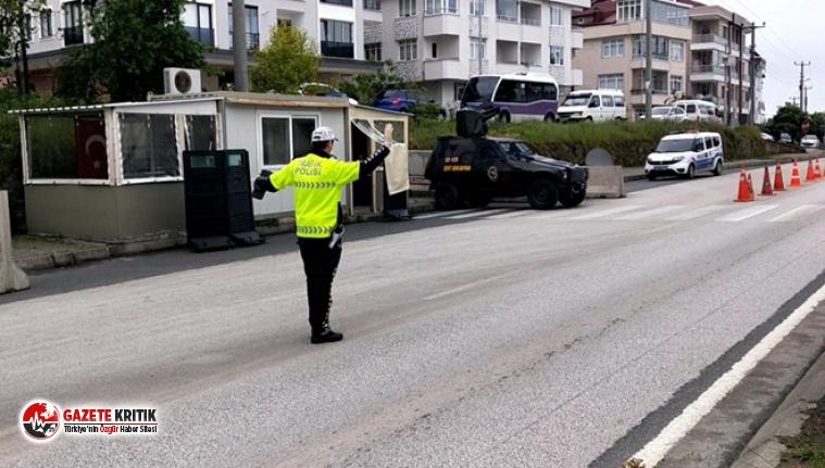 Emniyet'ten 'yeni trafik cezaları' iddiasına ilişkin açıklama