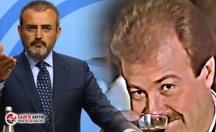 Erdoğan'ın eski danışmanında AKP'nin manifestosuna Nuri Alço göndermesi: Ha içeceğine ilaç atıp...