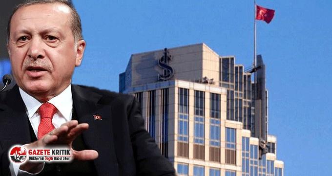 Erdoğan'ın İş Bankası talimatına tepkiler büyüyor: Buradaki parayı da Varlık Fonu'na aktarmak istiyorlar!