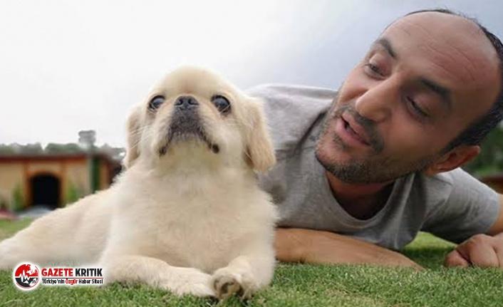 Ersin Korkut köpeğinin ölüm haberini nasıl aldı?