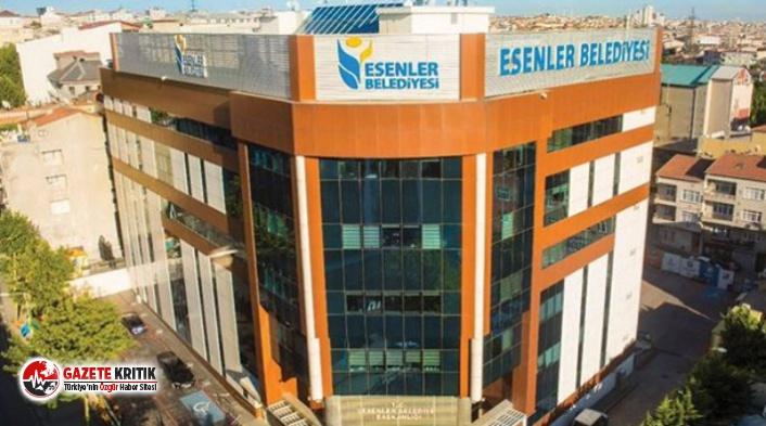 Esenler Belediyesi, AKP'li eski belediye meclisi üyesinin projesindeki göçüğe ruhsat verdi