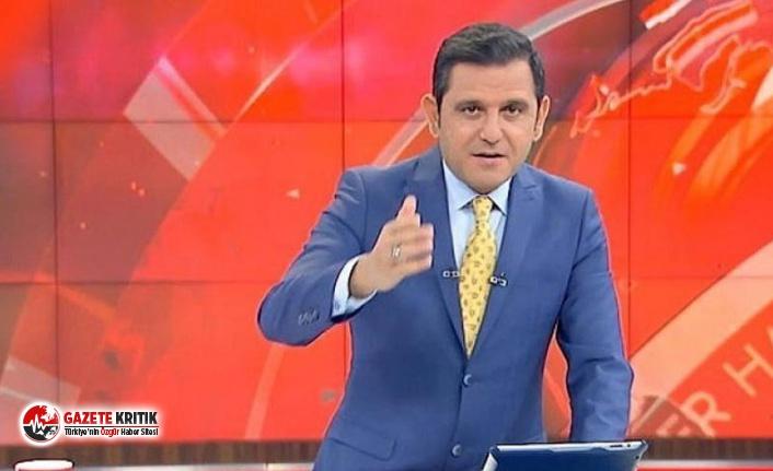Fatih Portakal, Bakanlığı emniyete şikayet etti!