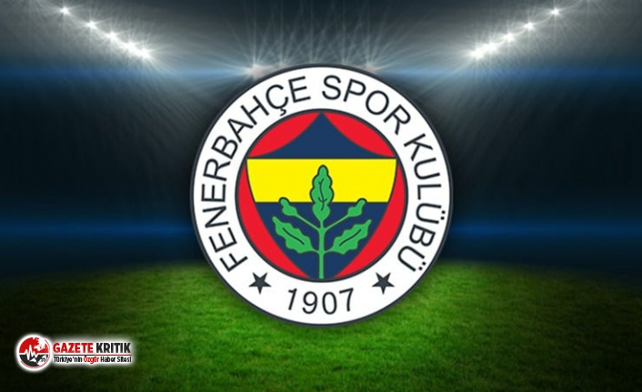 Fenerbahçe'de kovidli sayısı 2'ye çıktı!