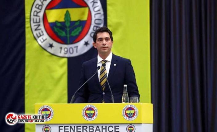 Fenerbahçe Genel Sekreteri Kızılhan'da Koronavirüs tespit edildi