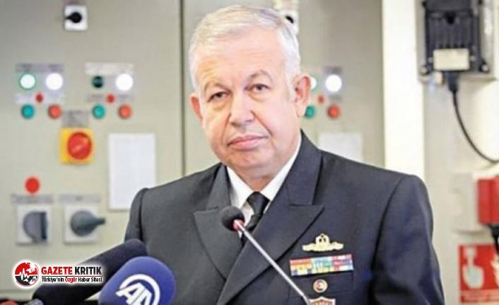 FETÖMETRE'yi geliştiren komutan Genelkurmay Başkanlığı emrine atandı