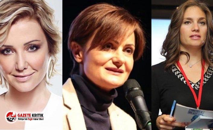 İğrenç sözlere Türkiye Kadın Dernekleri Federasyonu'ndan sert tepki