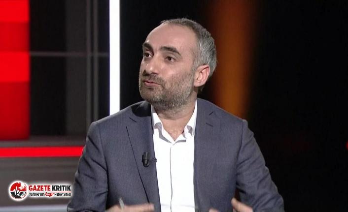 İsmail Saymaz Halk TV'de başlayacağı programın ayrıntılarını paylaştı