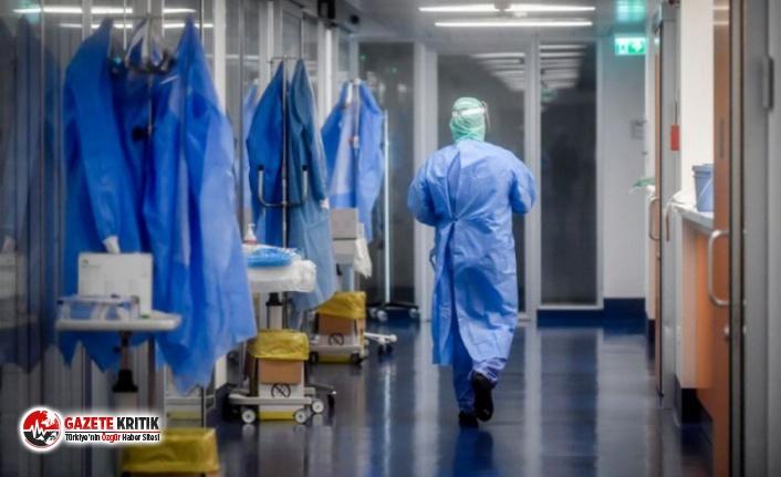 İstanbul Tabip Odası:1 doktor daha kovid nedeniyle hayatını kaybetti!