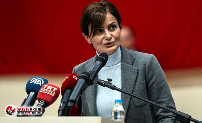Kaftancıoğlu'ndan Soylu'ya tepki: Ezanı cezalandırma aracı olarak kullanmak asıl saygısızlık