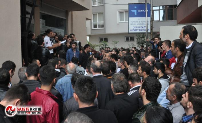 Karar yazarı İbrahim Kahveci: Türkiye son 40 yılda böyle kötü bir ekonomi görmedi, tarihi işsizlik yaşanıyor