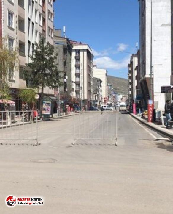 Kars'ta iyileşen koronavirüs hastasının yemek daveti vaka sayısını artırdı