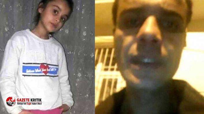 Kızı Ceylan'ı döverek öldürmüştü... Cezaevinde intihar etti!