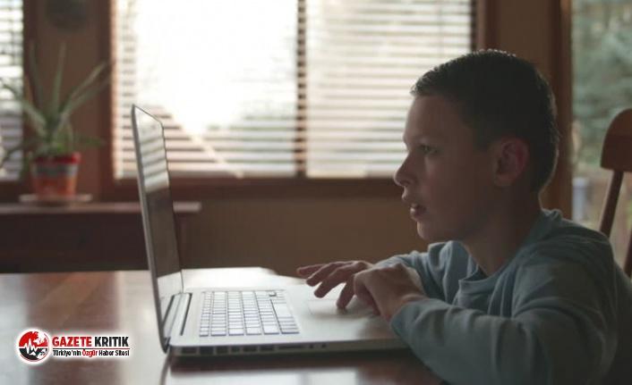 Koronavirüs günlerinde online çocuk istismarı arttı