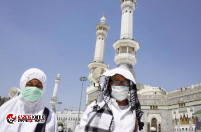 Koronavirüsün Arap ülkelerinde erkeklerde çok daha yaygın olmasının nedeni açıklandı