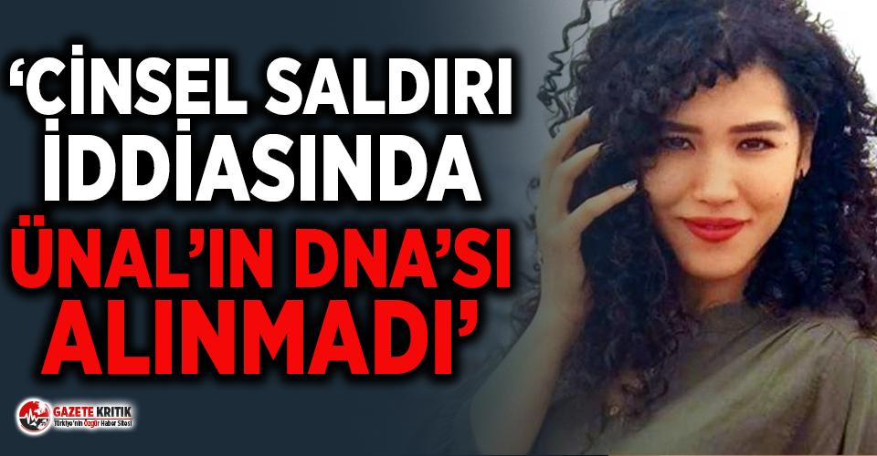 Nadira Kadirova'nın abisi konuştu: Cinsel saldırı iddiasında Ünal'ın DNA'sı alınmadı!