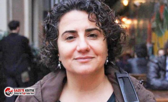 Ölüm orucundaki Avukat Ebru Timtik için Yargıtaya başvuruldu