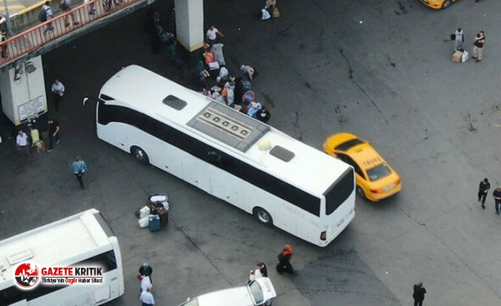 Otobüs biletini erken alana ucuz bilet şansı geliyor!