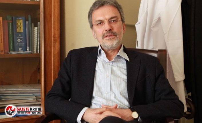 Prof. Dr. Raşit Tükel:Son veriler çok büyük riskler taşıyor