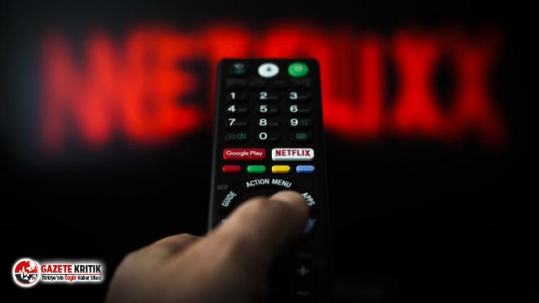 Rtük'ten Netflix'e ilk sansür