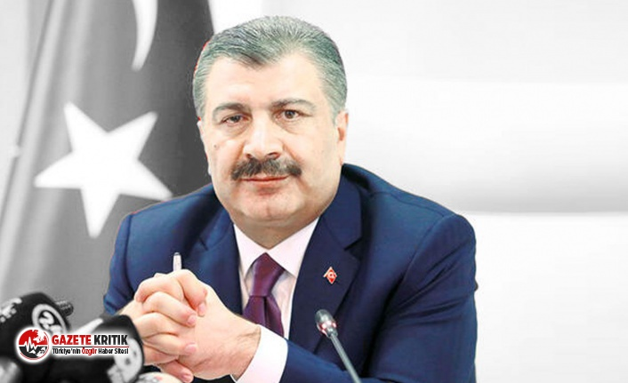 Sağlık Bakanı Koca'dan 'kelebek etkisi' uyarısı: Küçük bir ihmal tüm Türkiye'yi etkileyebilir