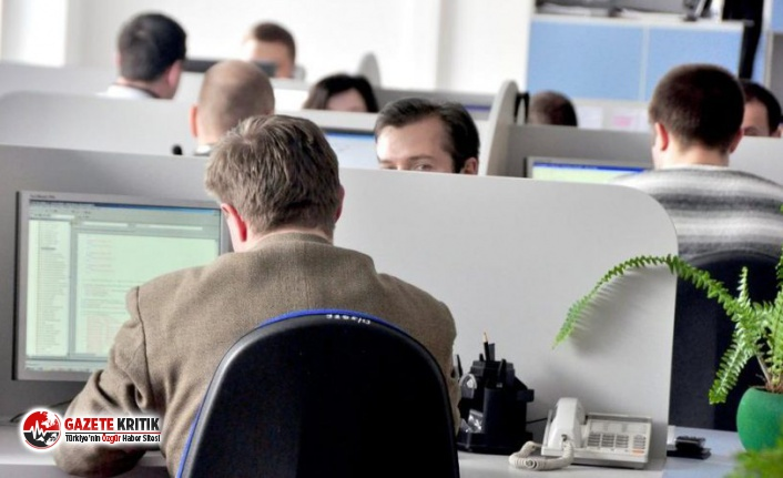 Salgın sonrası çalışma şeklide değişecek! Artık her gün ofiste olmayabiliriz!