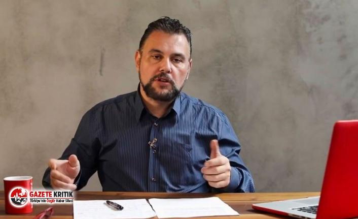 Sözcü yazarı Muratoğlu: Kurlar artmasın diye kafaya göre sistemi bir kapatıp bir açarsan Türkiye ile çalışacak yatırımcı bulamazsın