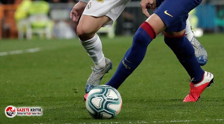 TFF Sağlık Kurulu, 'Futbola Dönüş Öneri Protokolü'nü açıkladı