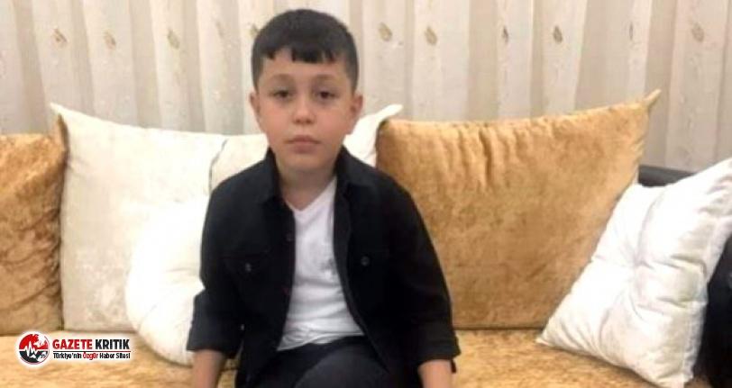 Uykusunda kalp krizi geçiren 9 yaşındaki çocuk kurtarılamadı