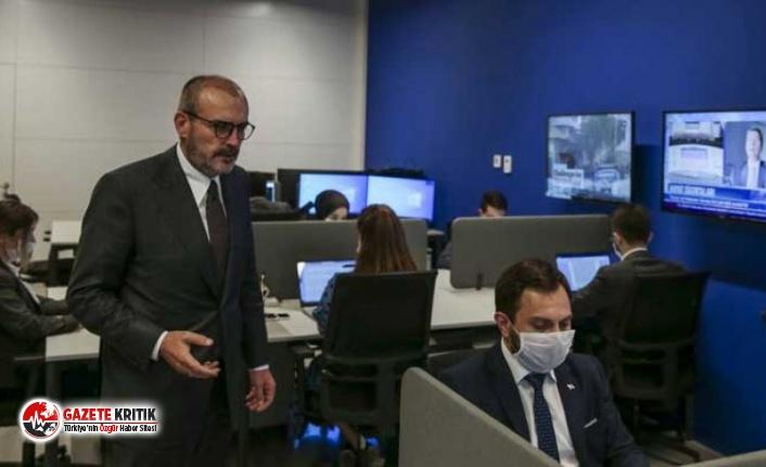AKP içerik üretmek için ofis kurdu: Yeni troll dalgası geliyor
