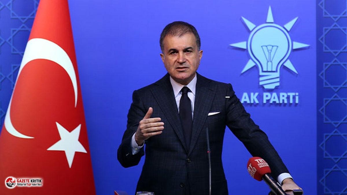 AKP'li Çelik, 'baroları bölme' operasyonunu AKP'nin yasakladığı Wikipedia ile açıkladı!