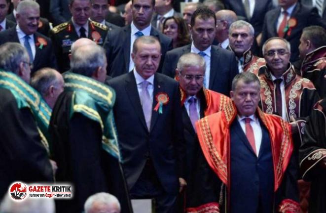 Baro krizi AKP'yi ikiye böldü; Grup Başkanvekili çoklu baro teklifine karşı çıktı