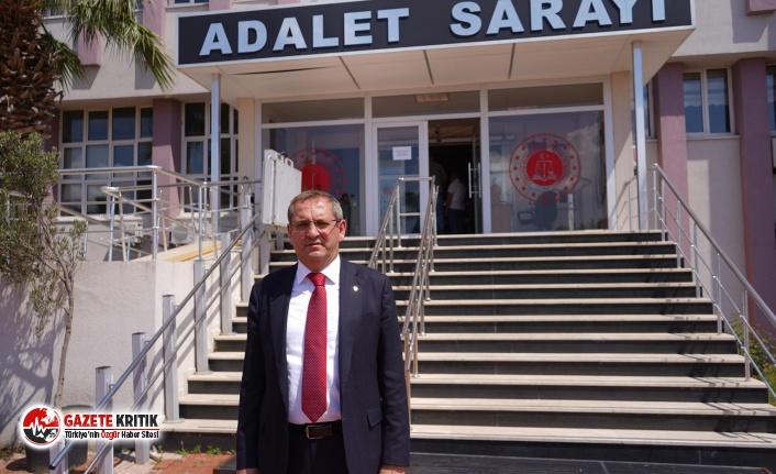 """Başkan Mesut Ergin """"Ayvalık STK'ları"""" ile birlikte açıklama yapacak"""