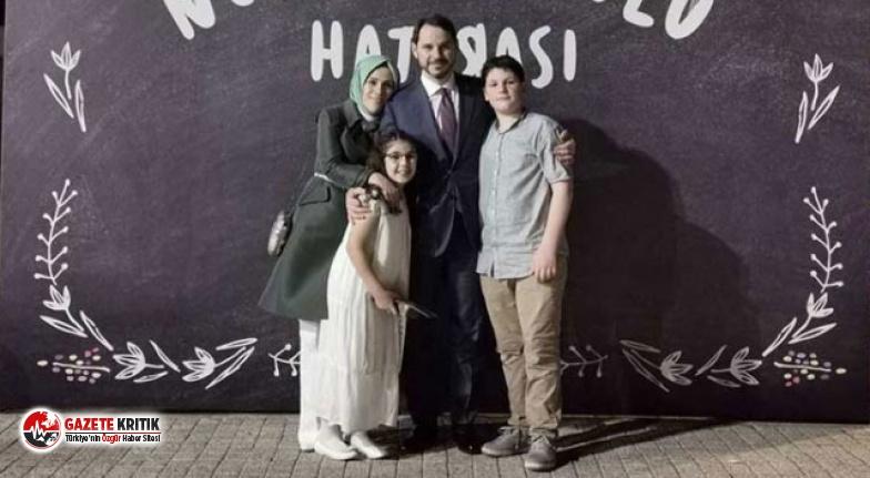 Berat Albayrak ve eşi Esra Albayrak hakkında paylaşım yapan kişi gözaltına alındı