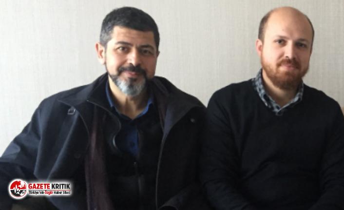Besici dolandırıcılığında Bilal Erdoğan'ın kurduğu vakıf da soruşturmaya dahil edildi
