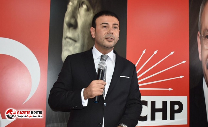 Beşiktaş Belediye Başkanı Rıza Akpolat 'Kritik Sorular'a konuk oluyor