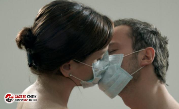 Britanya'da koronavirüs önlemleri: Aynı evde yaşamayan çiftlere cinsel ilişki yasak!
