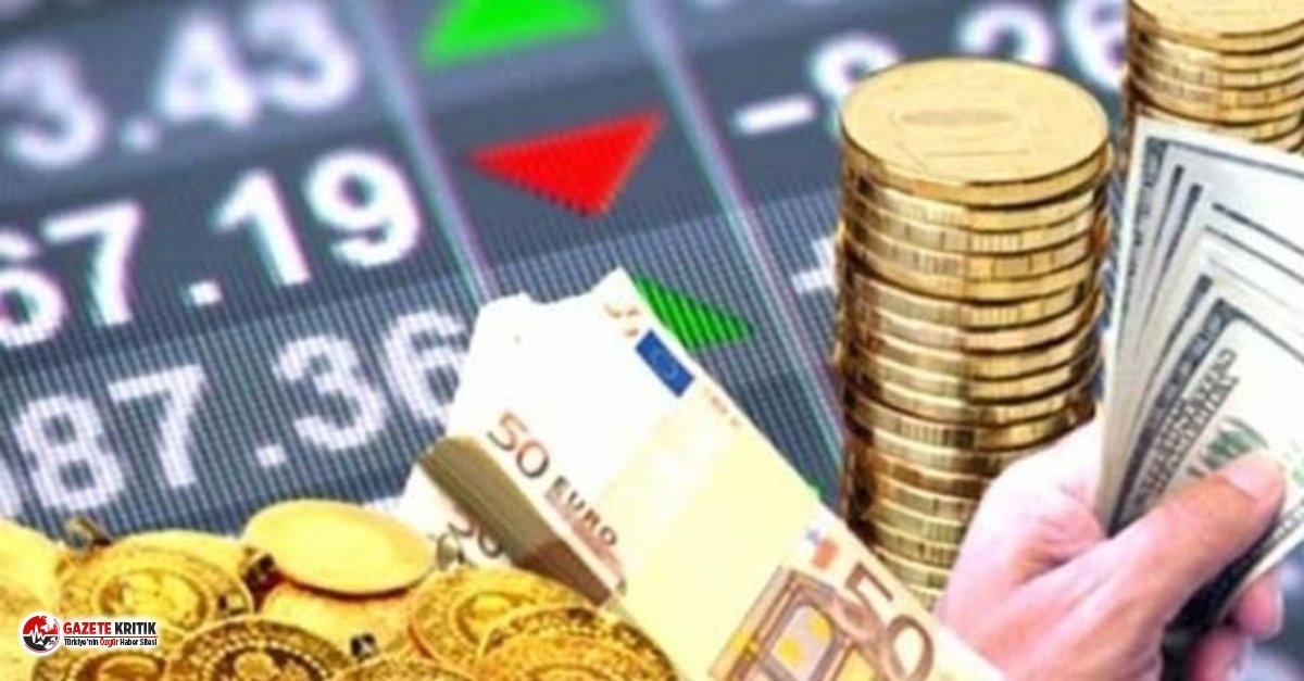 Bu hafta borsa, altın ve dolar kazandırdı, euro kaybettirdi