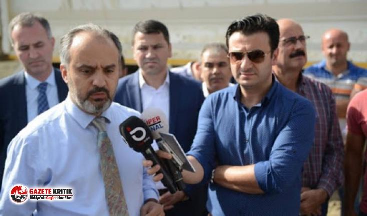 Bursa Büyükşehir Belediye Başkanının danışmanı koronavirüse yakalandı