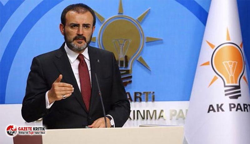 CHP'den sahte belge üreten AKP'li Mahir Ünal'a suç duyurusu