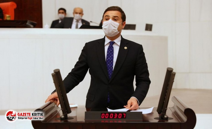 CHP'li Ahmet Akın: Elektrik ve Doğalgaz Borcuna 3 Taksit Yetmez!