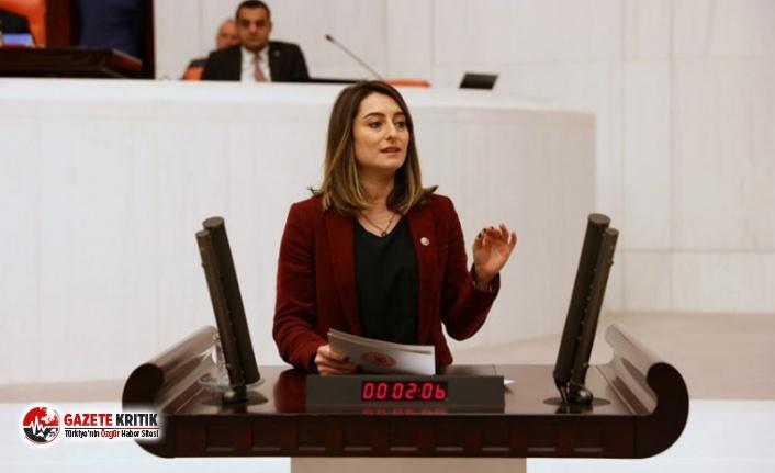 CHP'li Bankoğlu: 3600 Ek Gösterge Sözü, İktidar Tarafından Hayata Geçirilmelidir