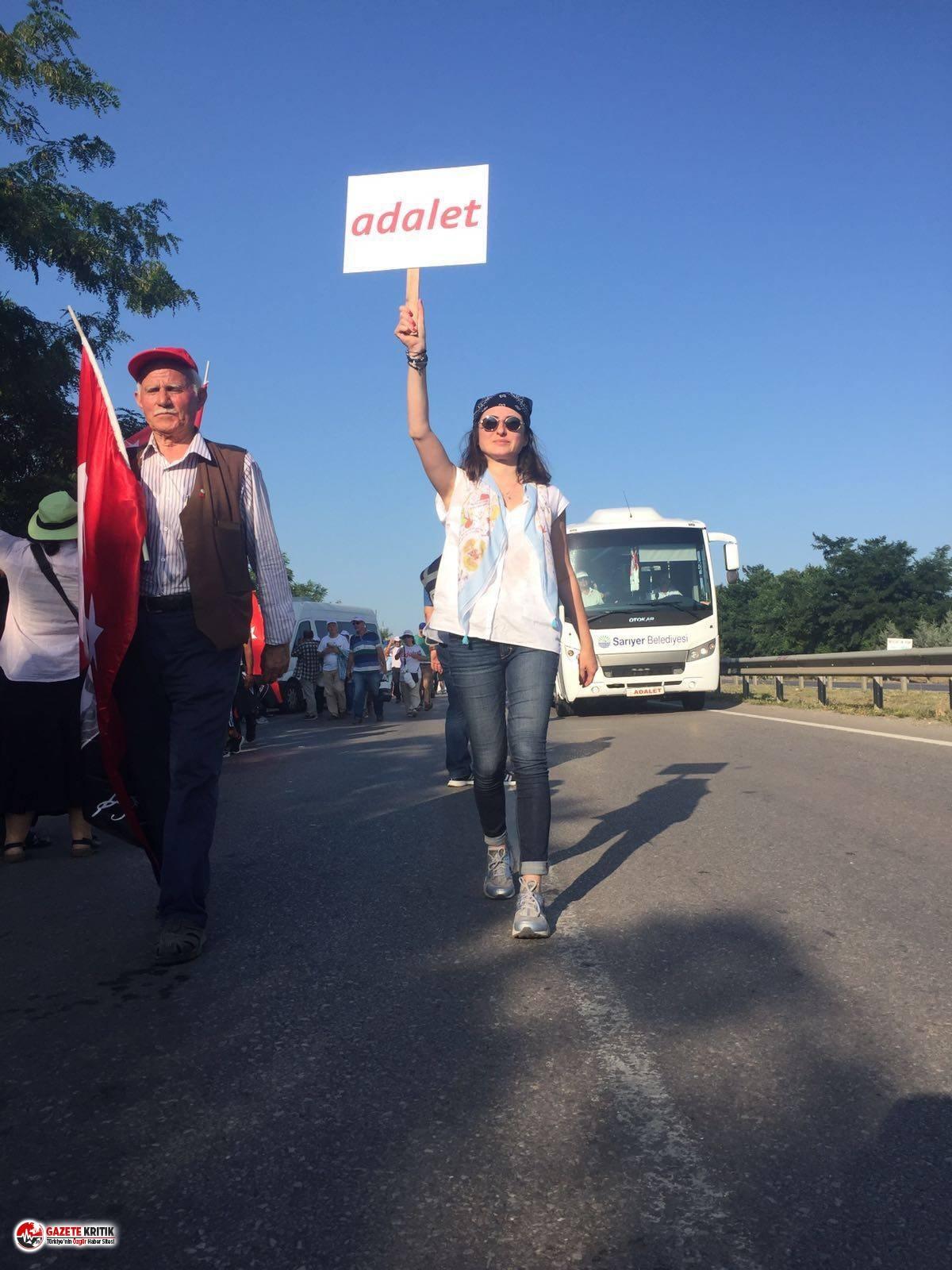 """CHP'li Bankoğlu: """"Hukuk dışı, daha adaletsiz bir yönetimle baskılar son raddededir"""""""
