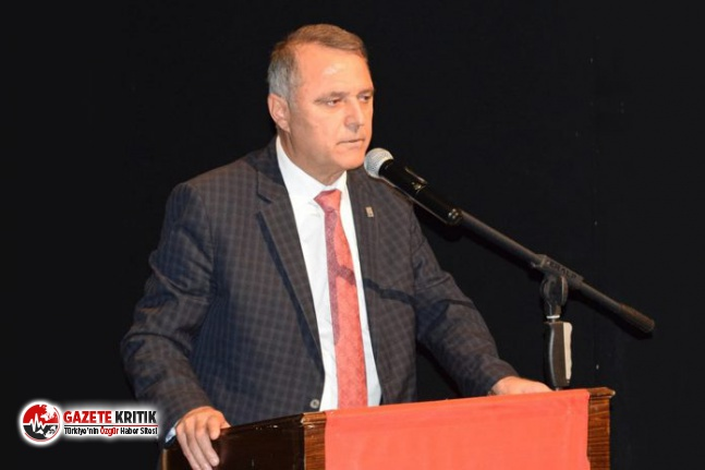 CHP'li Bayar: Sabırtaşı Çatladı Ama AKP İl Başkanı Ethem Taş Hala Suskun