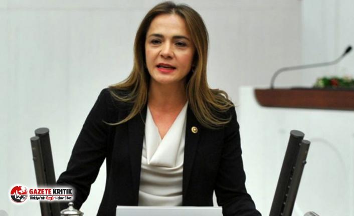 """CHP'li İlgezdi: Ateş ölçerden sonra """"Bakış ölçer"""""""
