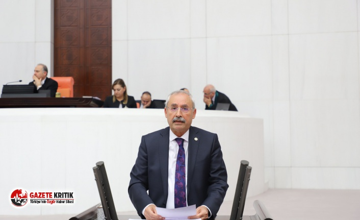 CHP'li Kaplan: Kadın Cinayetlerinin Vebali AKP Hükümeti'nin Boynunadır