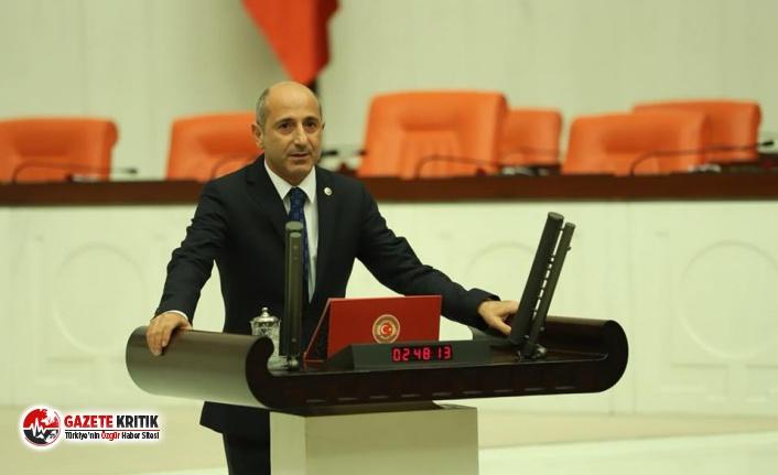 CHP'li Öztunç'tan Kahramanmaraş'a Üç Yeni İlçe Önerisi!