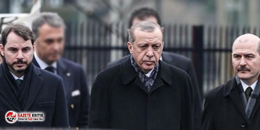Erdoğan'ın avukatından AKP içine dikkat çeken gönderme!