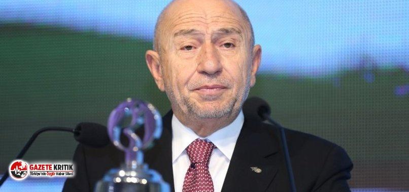 Fenerbahçe'den Nihat Özdemir'in istifasına ilişkin sert açıklama!