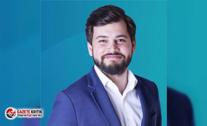 """""""FETÖ'yle AKP kol kola girdiyse bunu farklı darbecileri tasfiye etmek için yaptı"""" diyen Emre Cemil Ayvalı istifa etti!"""